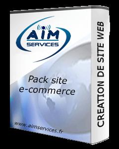PACK WEB ecommerce
